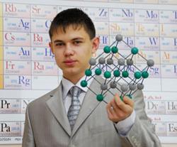 Школьник из Ноябрьска встретится с Медведевым
