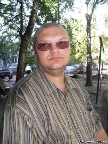 Умер Сергей Чебаненко