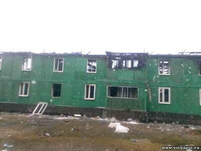 Пожар по адресу Энтузиастов 15б