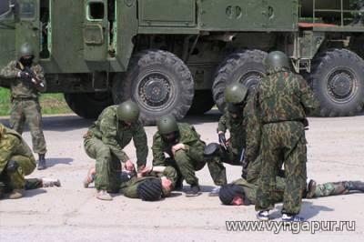 Террористов на Ямале нет
