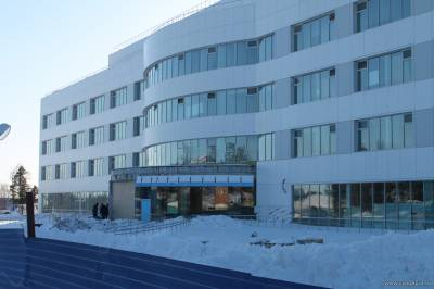 Долгожданный перинатальный центр в Ноябрьске скоро откроется