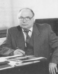Захаров Б.М.