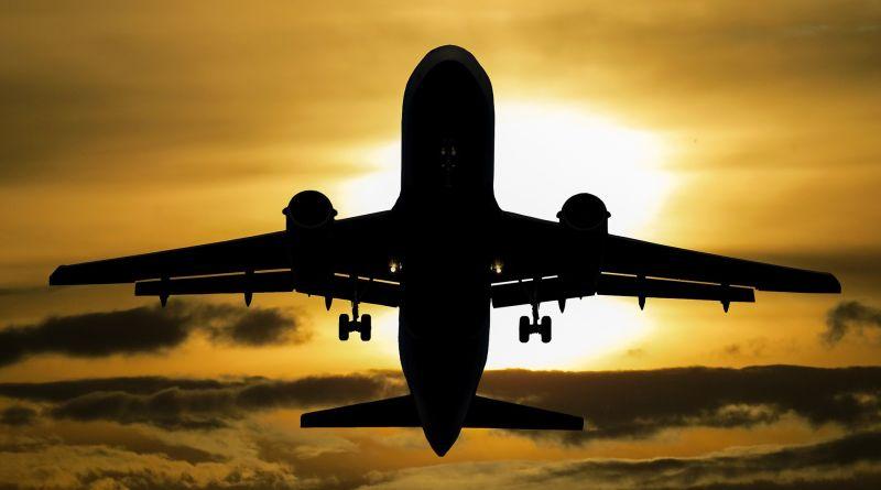 самолеты новый уренгой