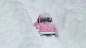 дорогу вынгапур ноябрьск замело снегом