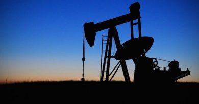 Обвал нефти