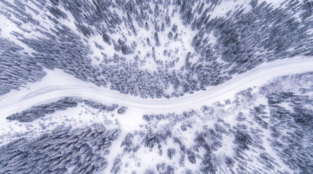 дорога хмао - янао